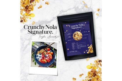 Crunchy Nola Signature by TAFF 450g